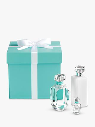 Tiffany & Co. Tiffany Eau de Parfum 75ml Fragrance Gift Set