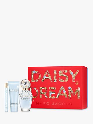 Marc Jacobs Daisy Dream Eau de Toilette 100ml Fragrance Gift Set