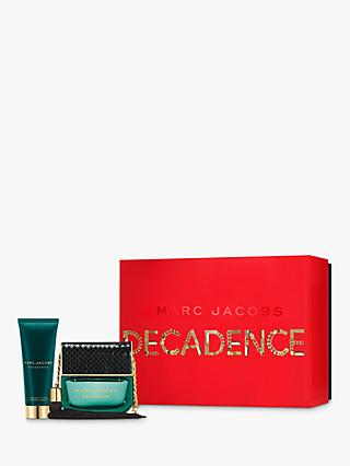 Marc Jacobs Decadence Eau de Parfum 50ml Fragrance Gift Set