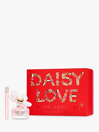Marc Jacobs Daisy Love Eau So Sweet Eau de Toilette 50ml Fragrance Gift Set