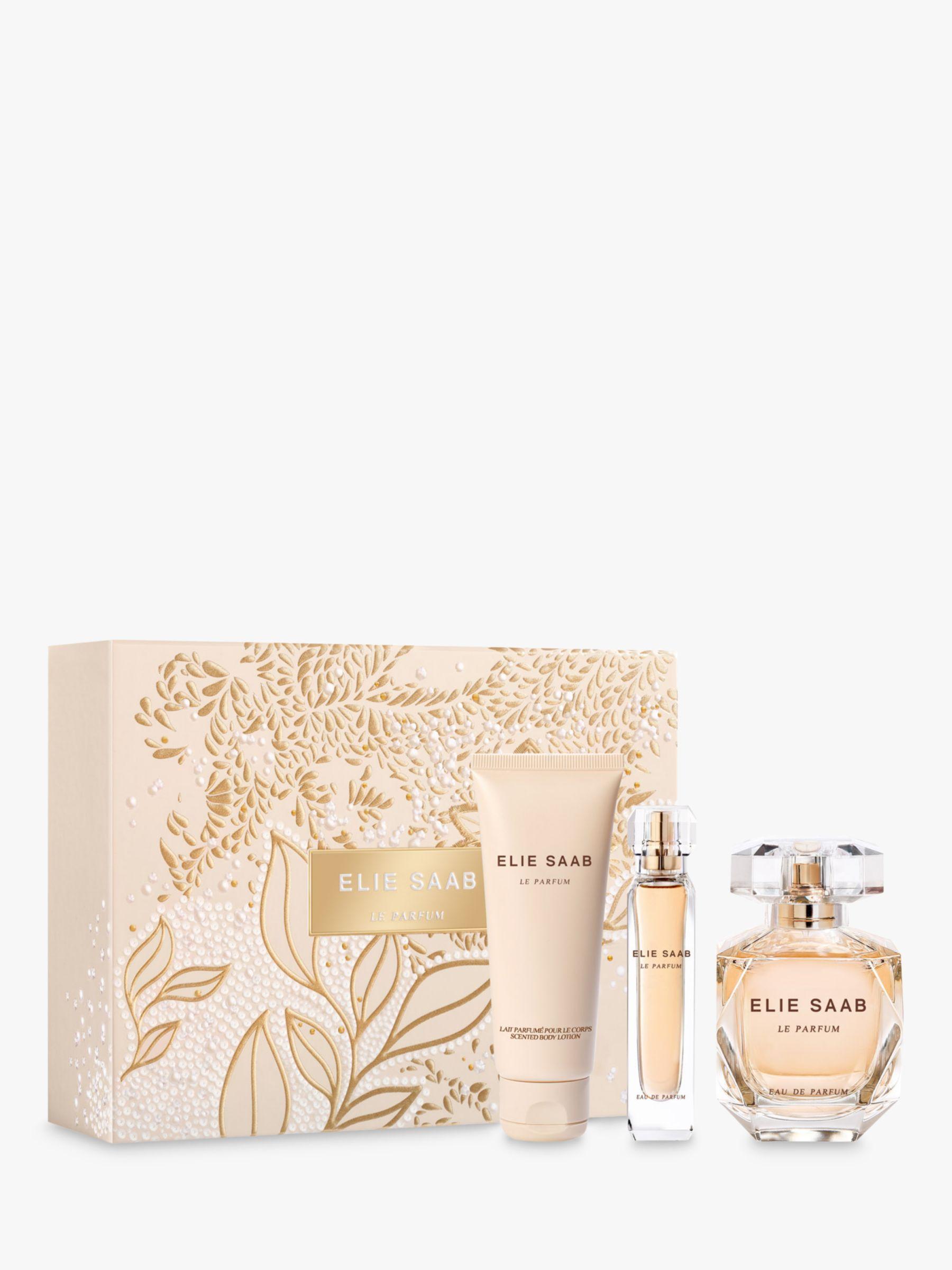 Perfume sets Elie Saab Beauty
