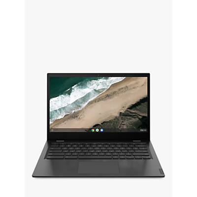 Lenovo Chromebook S345-14AST AMD A4 Processor, 4GB RAM, 32GB eMMC, 14