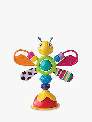 Lamaze Freddie Fire Highchair Activity Toy