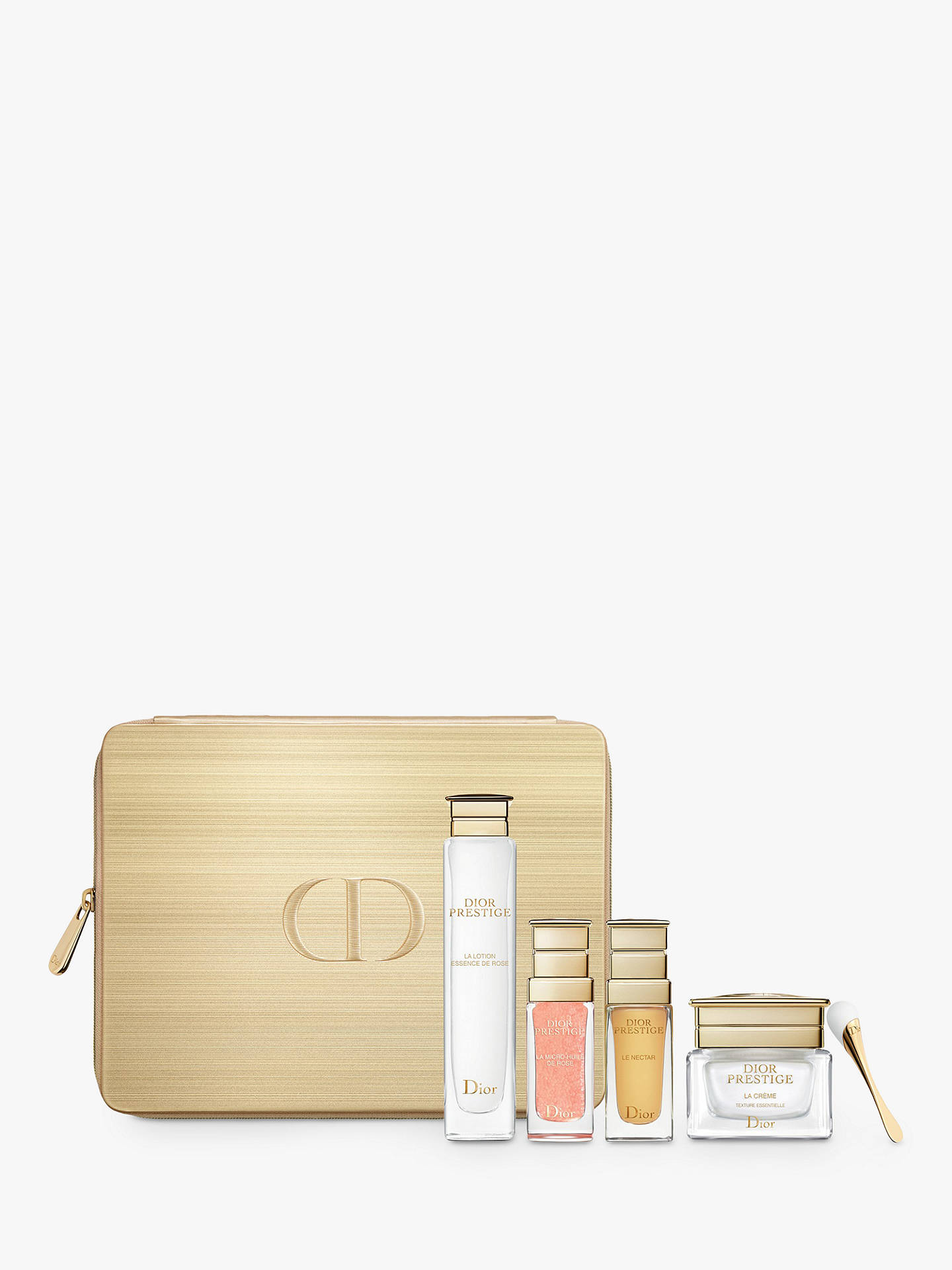 Buy Dior Prestige The Essentials Skincare Gift Set Online at johnlewis.com