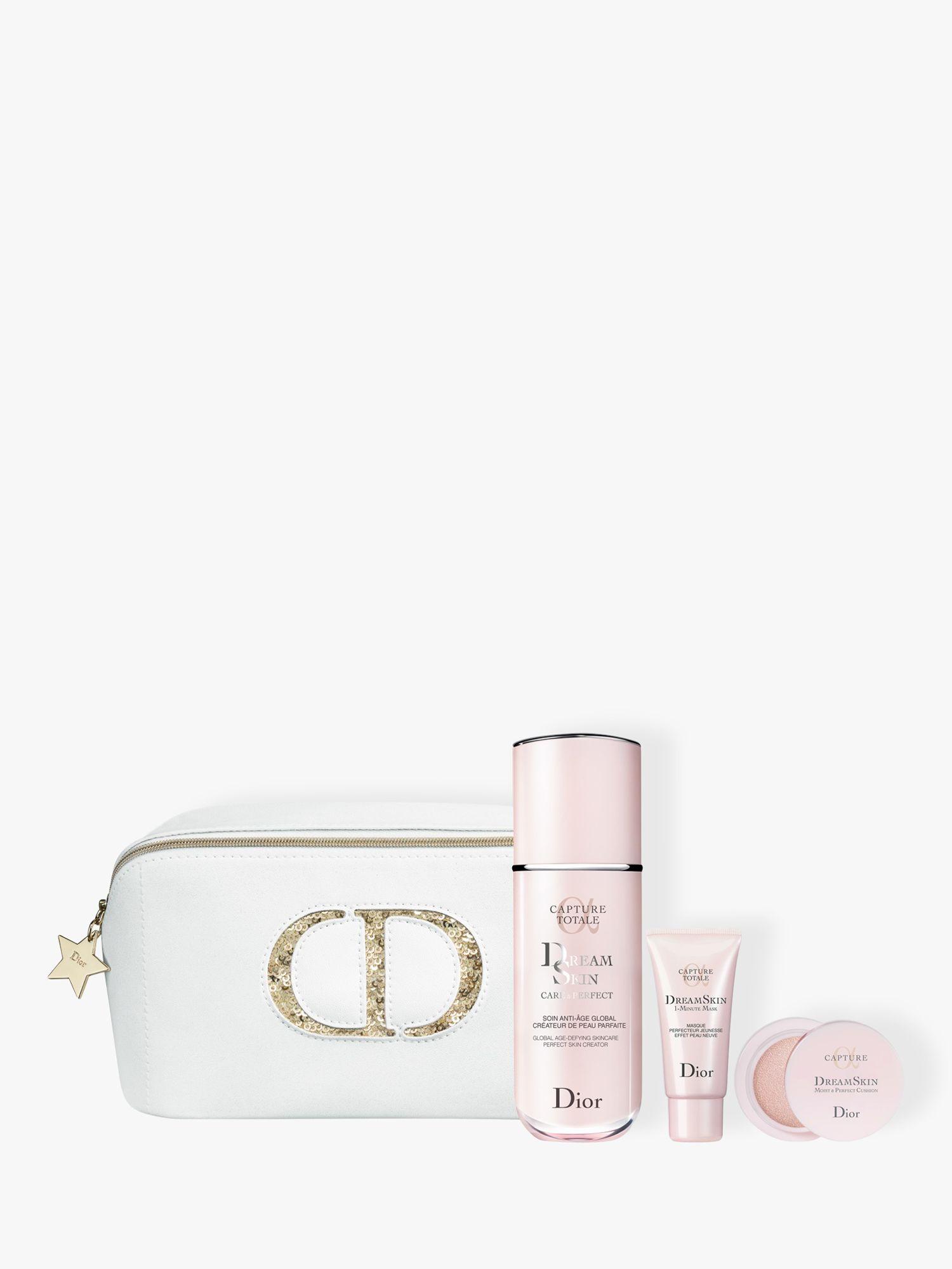 Dior Dreamskin Gift Box Skincare Gift Set At John Lewis Partners