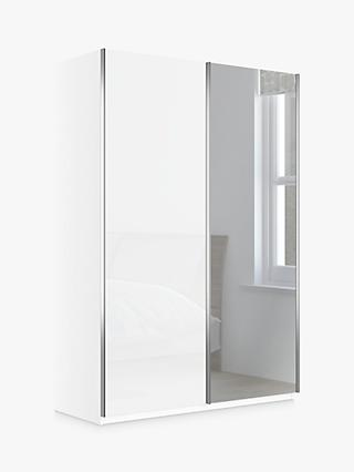innovative design 8ed31 e7cd3 Wardrobes | Bedroom | John Lewis & Partners
