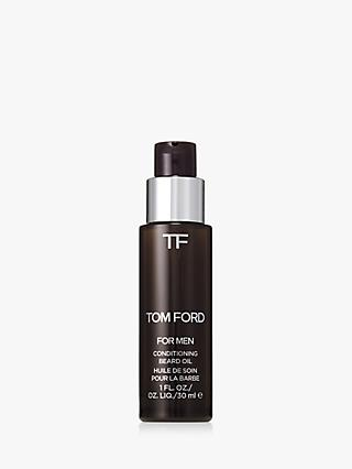 TOM FORD For Men Fabulous Conditioning Beard Oil, 30ml