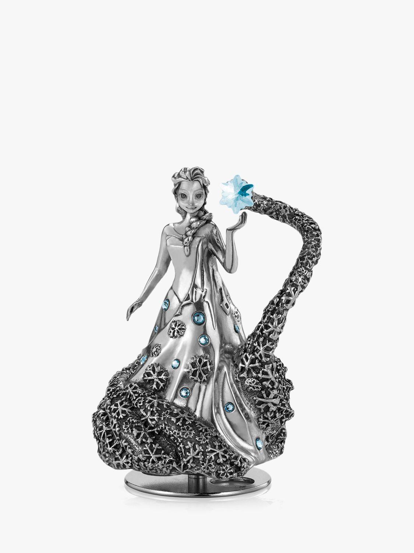 Royal Selangor Royal Selangor Disney Princess Limited Edition Elsa Musical Carousel
