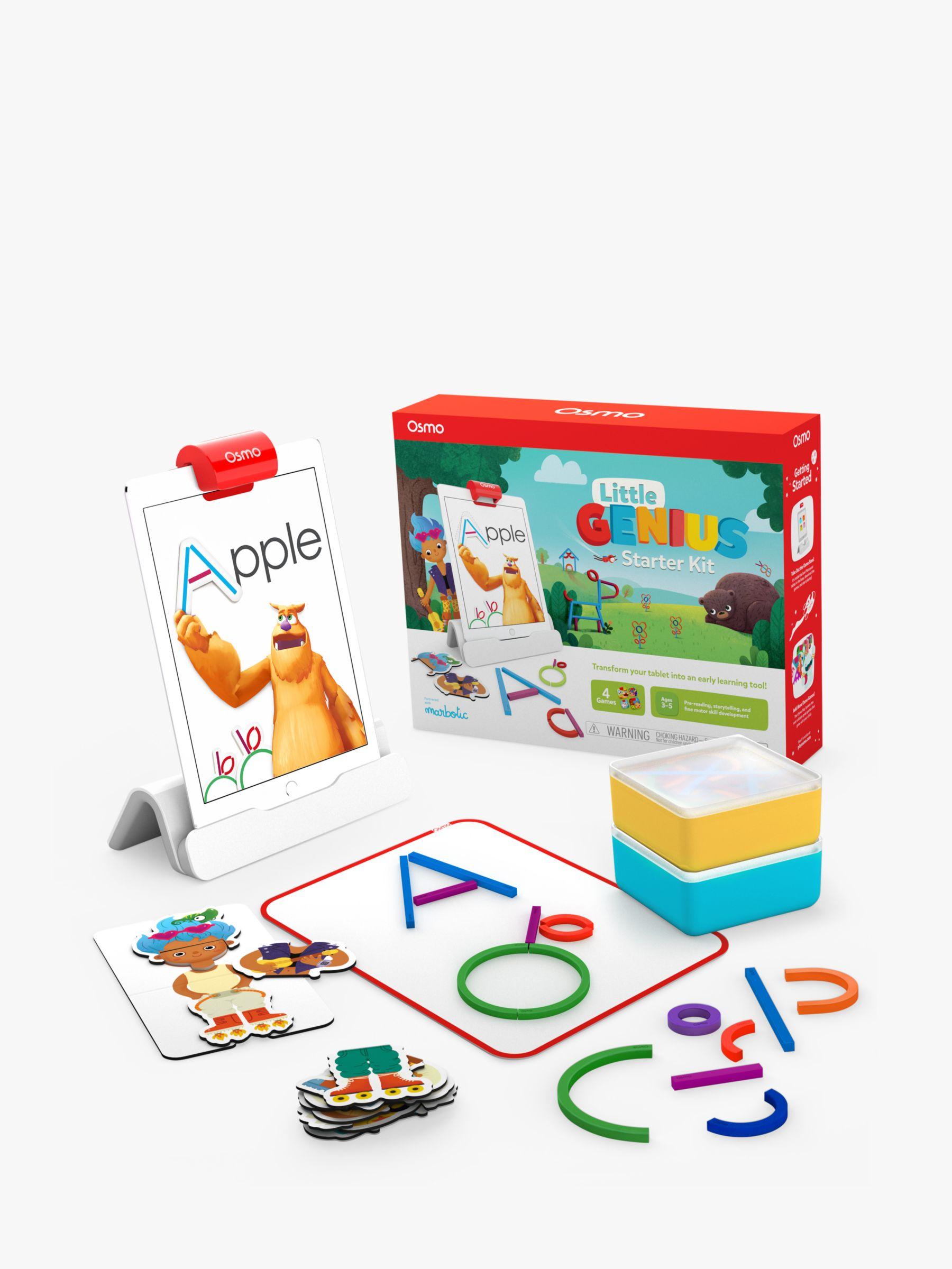 Osmo Osmo Little Genius Starter Kit