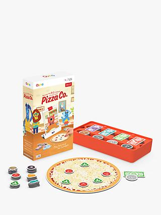 Osmo Pizza Co. Game Set
