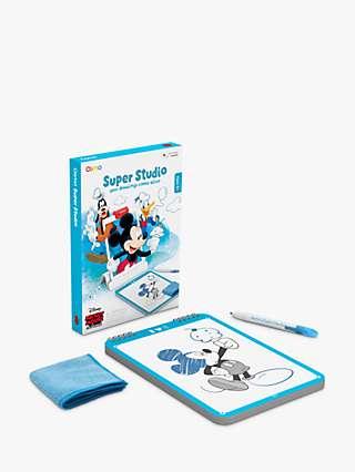 Osmo Super Studio Disney Mickey Mouse & Friends Set
