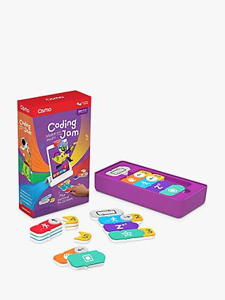 Osmo Coding Make Music and Jam Game Set
