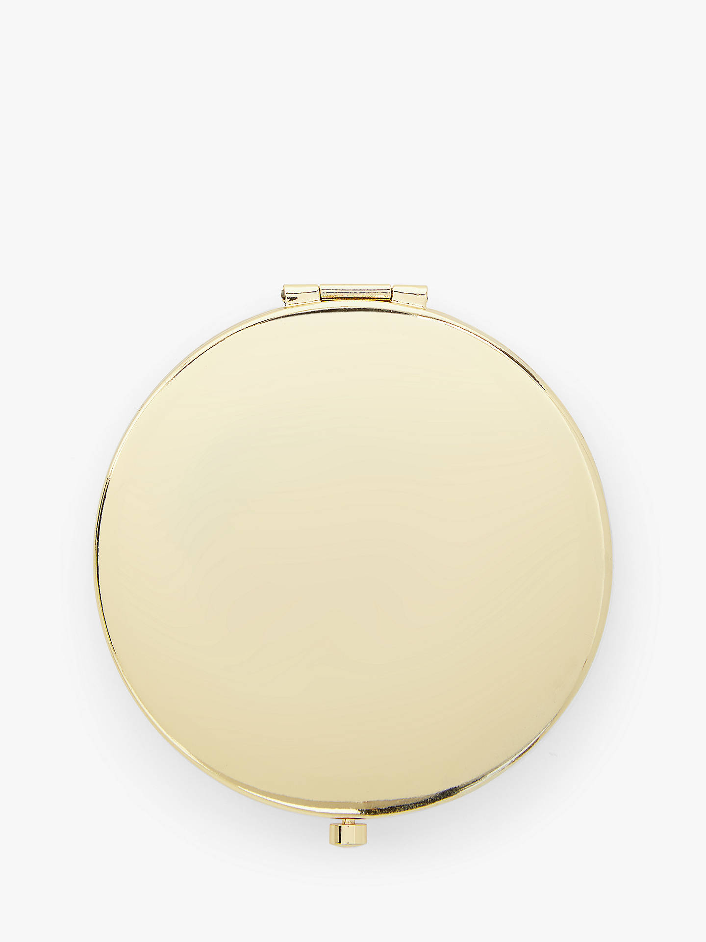 John Lewis Partners Abstract Compact Mirror At John Lewis Partners