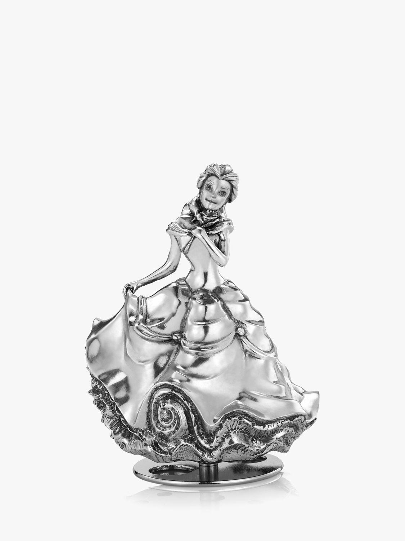 Royal Selangor Royal Selangor Disney Princess Belle Musical Carousel