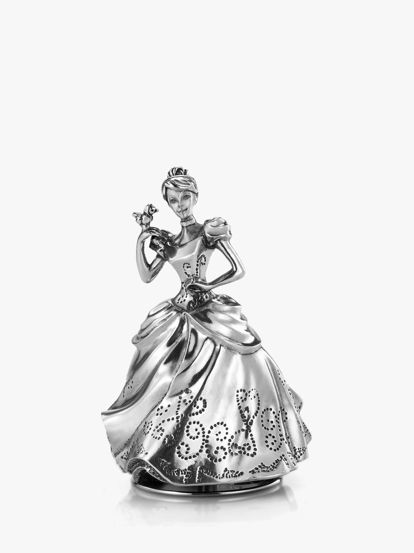 Royal Selangor Royal Selangor Disney Princess Cinderella Musical Carousel