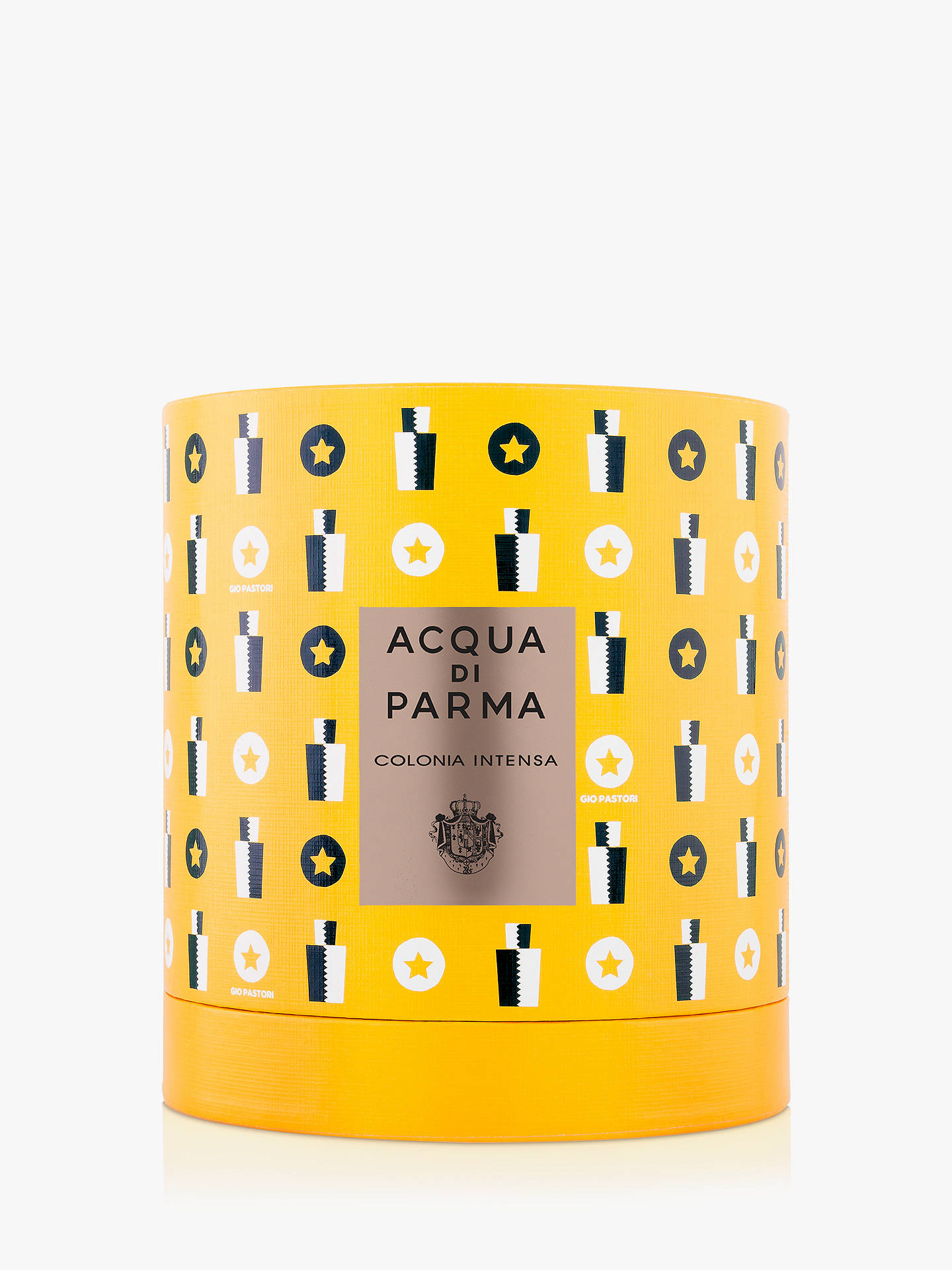 Buy Acqua di Parma Colonia Intensa Eau de Cologne 100ml Fragrance Gift Set Online at johnlewis.com