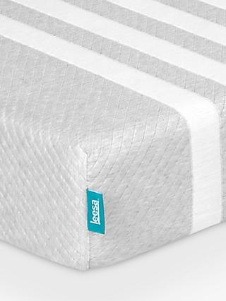 Leesa Memory Foam Mattress, Medium Tension, Double