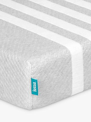 Leesa Memory Foam Mattress, Medium Tension, Super King Size