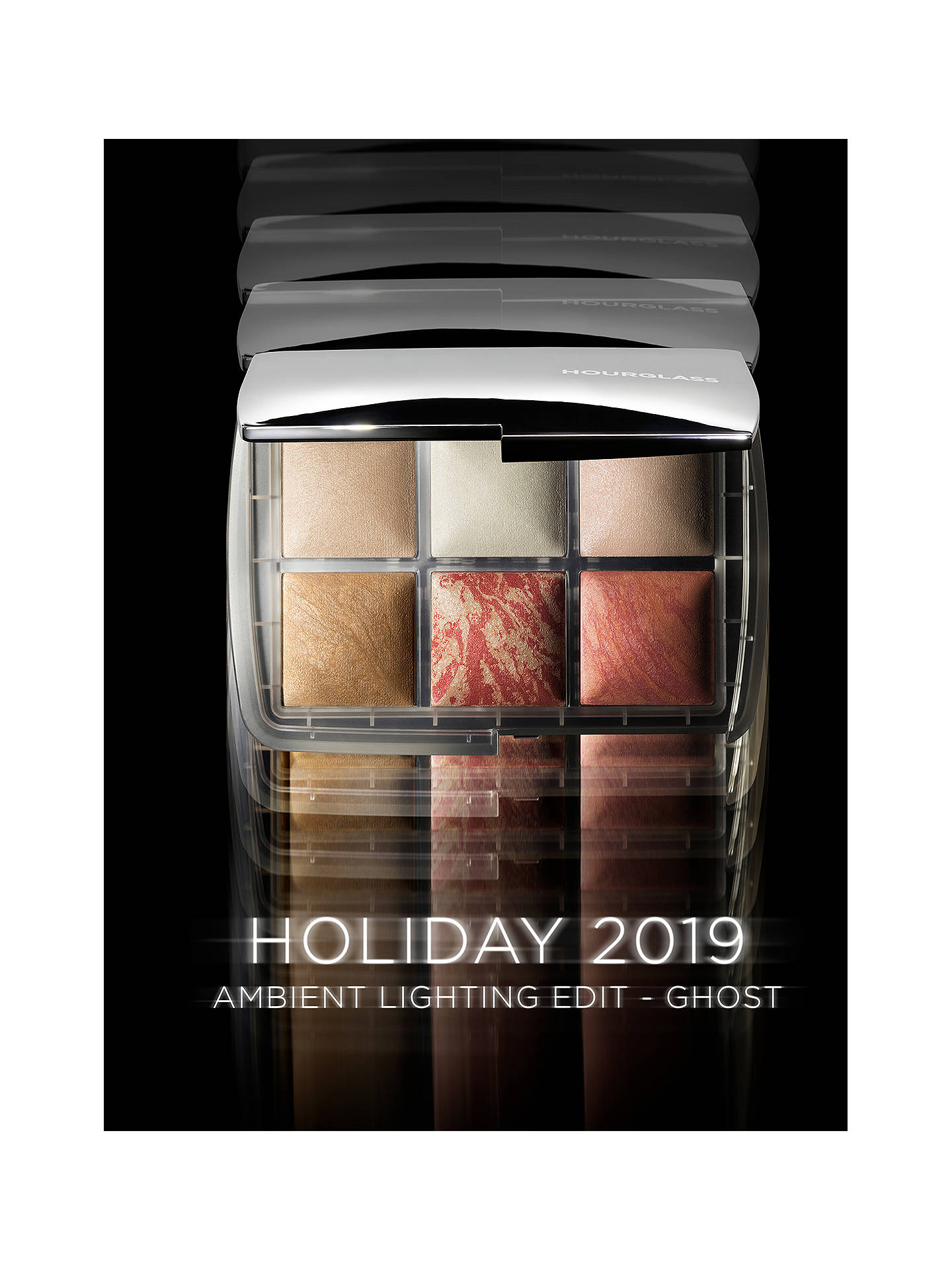 Buy Hourglass Ambient™ Lighting Edit, Ghost Online at johnlewis.com
