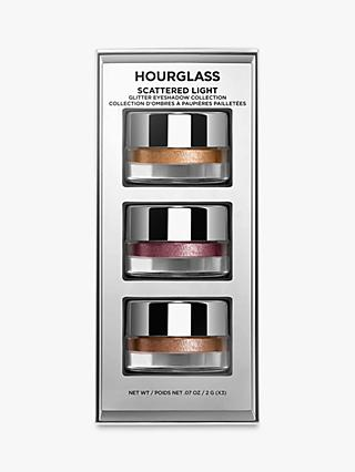 Hourglass Scattered Light™ Glitter Eyeshadow Collection