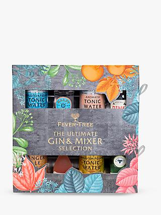 Fevertree Perfect Gin & Tonic Pairing Box