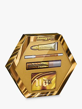 Urban Decay Honey Pot Makeup Gift Set