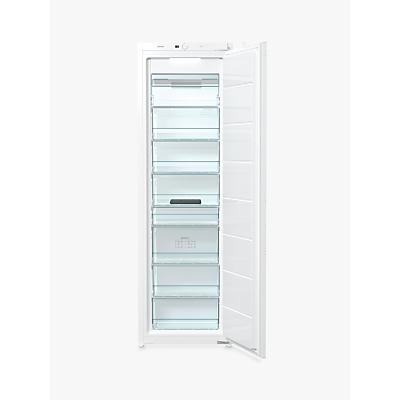 Gorenje FNI4181E1UK Integrated Freezer, A+ Energy Rating