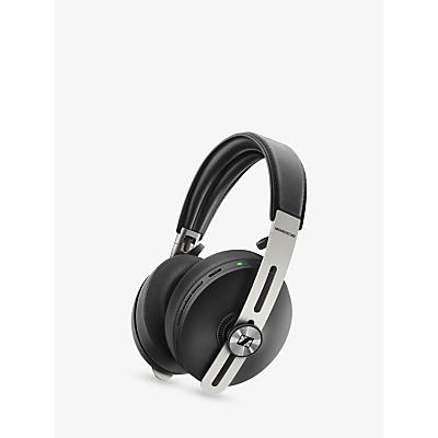 Image of Sennheiser Momentum Wireless (3.0) Noise Cancelling Bluetooth Over-Ear Headphones with Mic/Remote