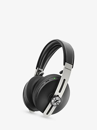 Sennheiser Momentum Wireless (3.0) Noise Cancelling Bluetooth Over-Ear Headphones with Mic/Remote