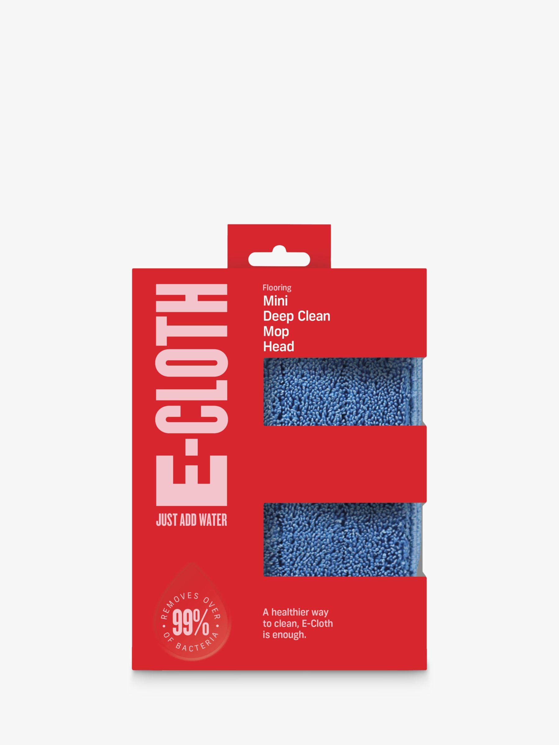 Enviroproducts e-cloth mini Mop Refill