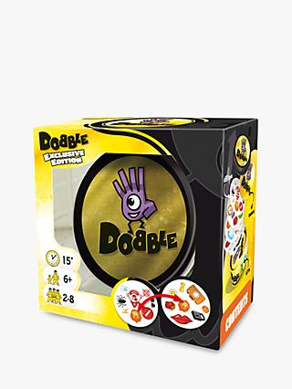 Dobble Card Game, Exclusive Edition