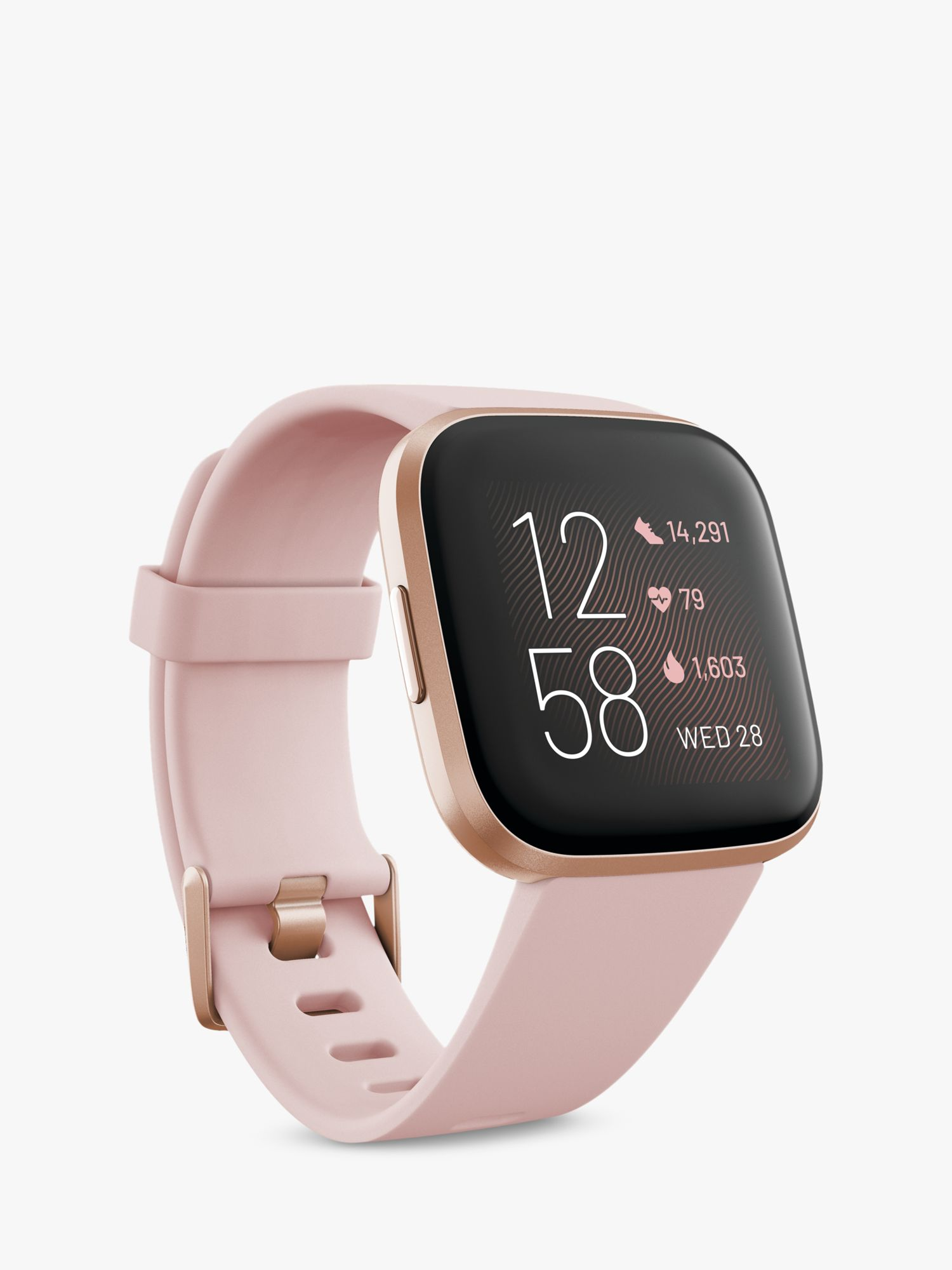 Fitbit Fitbit Versa 2 Smart Fitness Watch