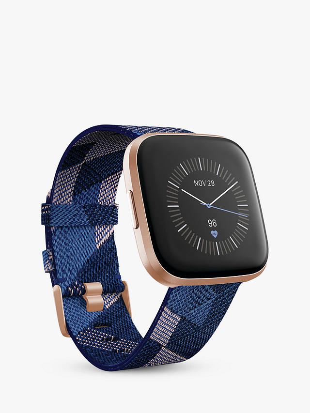 Image: Fitbit Versa 2 Smart Fitness Watch