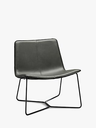 Slope Range, west elm Slope Lounge Chair