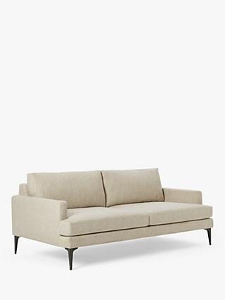 Andes Range, west elm Andes Large 3 Seater Sofa
