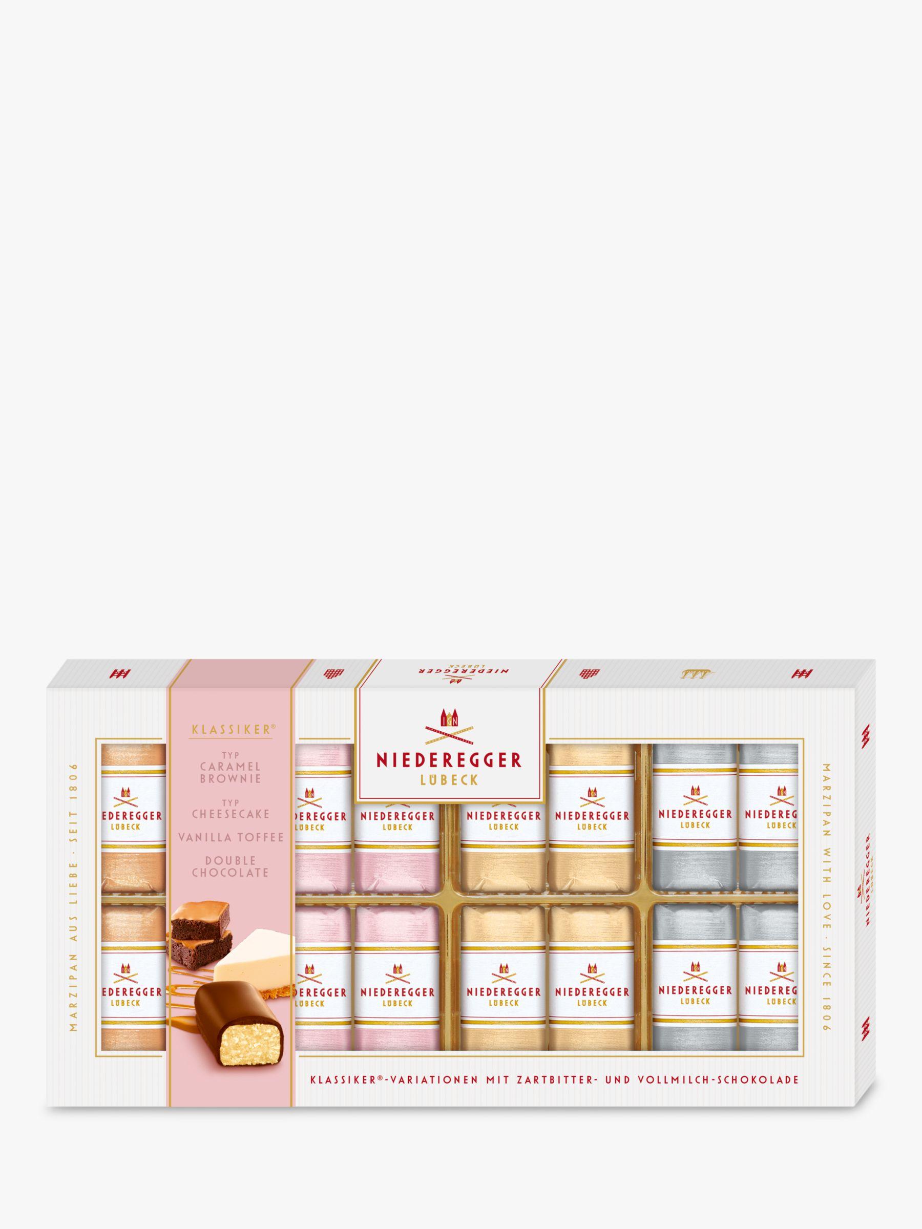 Niederegger Niederegger Marzipan Desserts Edition Gift Box, 200g