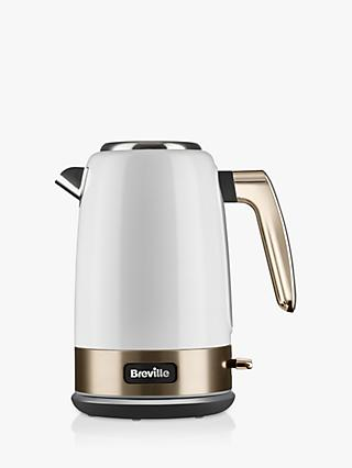 Breville New York Collection 1.7L Kettle