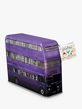 Jelly Belly Harry Potter Night Bus Tin, 112g