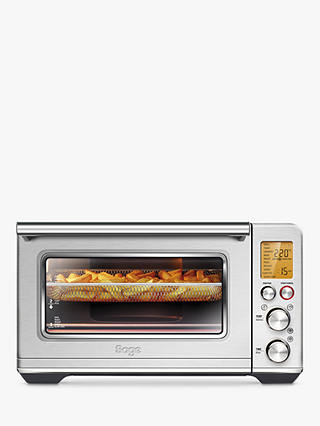 Sage Sov860bss The Smart Oven Air Fryer Worktop Oven