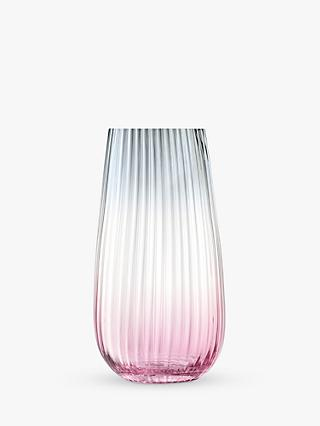 LSA International Dusk Vase, H28cm