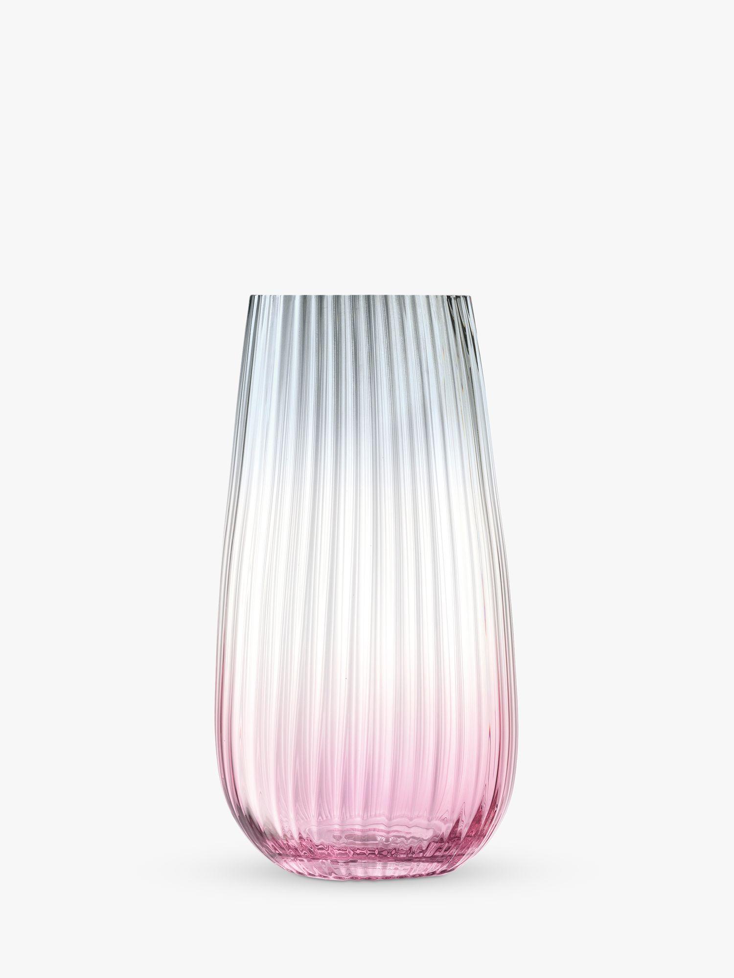LSA International LSA International Dusk Vase, H28cm