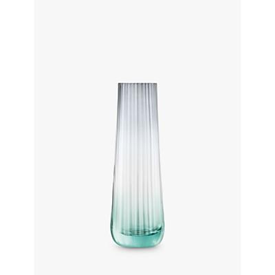 LSA International Dusk Vase, H20cm