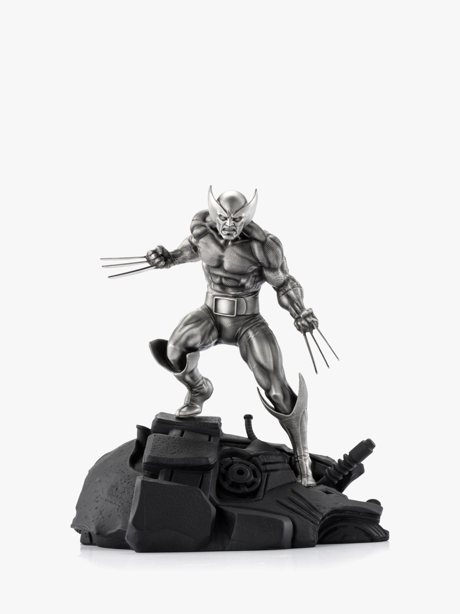 Royal Selangor Royal Selangor Marvel Wolverine Figurine