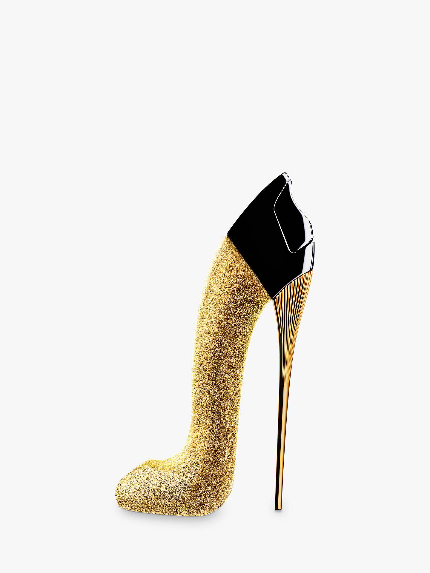 Carolina Herrera Good Girl Glorious Gold Collector Edition Eau De Parfum, 80ml by Carolina Herrera