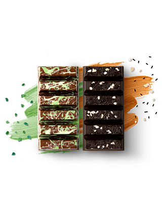Buy KitKat Chocolatory The Mixologist, 12 Finger Pack, 150g Online at johnlewis.com