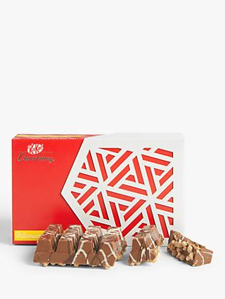 KitKat Chocolatory Billionaire's Treasure, 6 Finger Pack, 74g