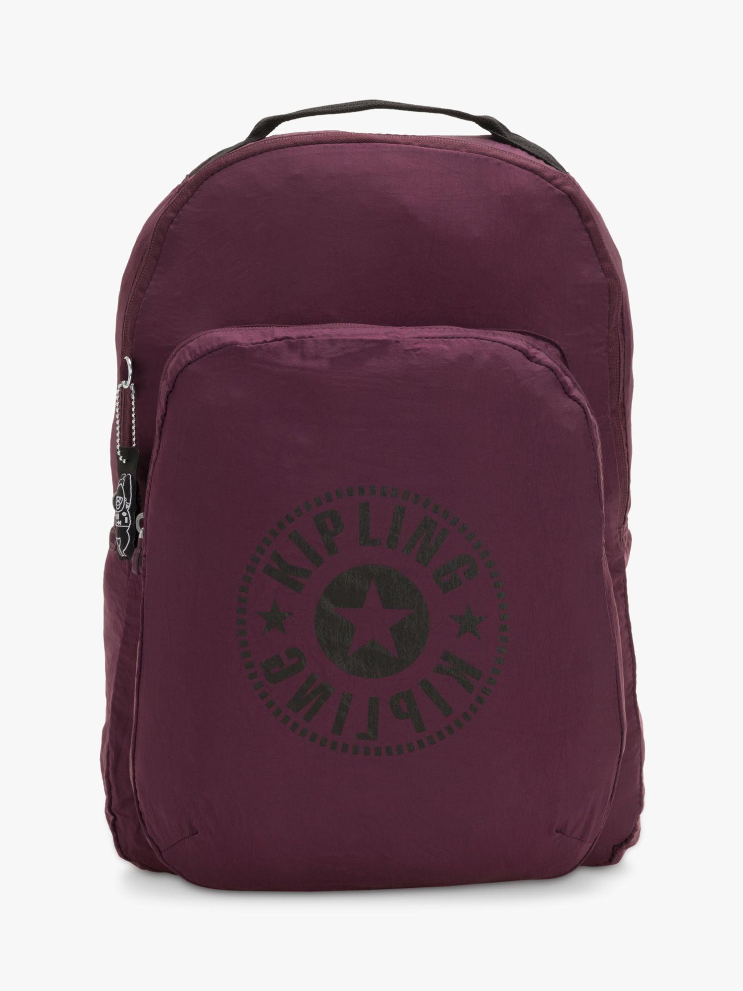 Kipling Kipling Seoul Packable Backpack