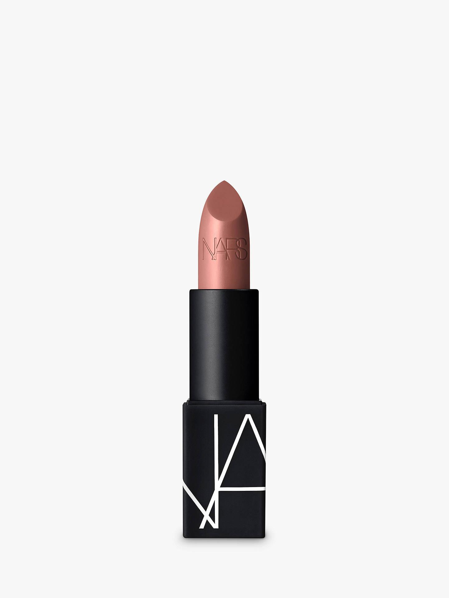 Nars Lipstick, Roseclif by Nars
