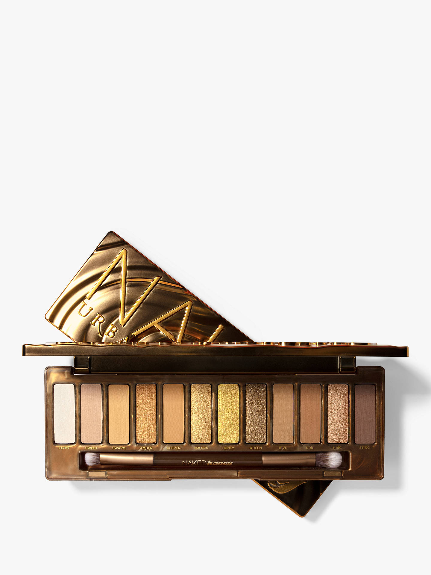 Urban Decay Honey Makeup Palette