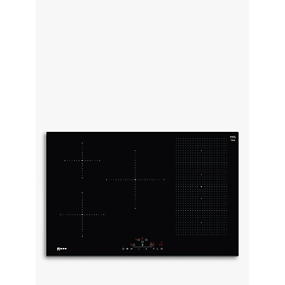 Image of Neff T58FD20X0 5 Zone Black Ceramic Induction Hob